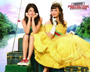 Princess-Protection-Program